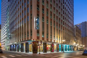 Aloft Hotel Downtown New Orleans