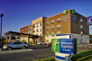 Holiday Inn Express Hotel & Suites Claremore