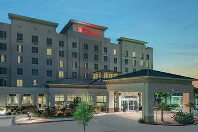 Hilton Garden Inn At The Rim San Antonio