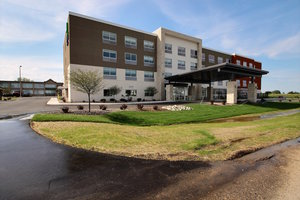 Holiday Inn Express Hotel Suites Fond Du Lac