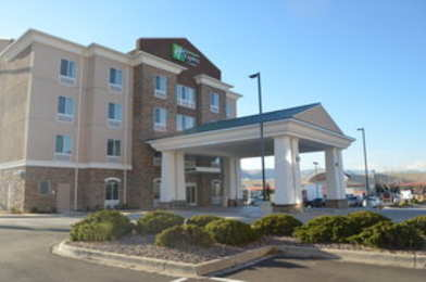 Holiday Inn Express Hotel & Suites Golden