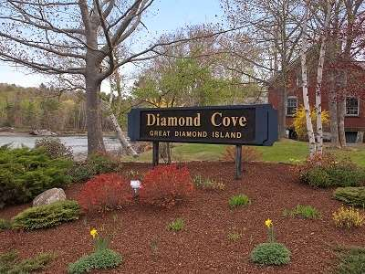 Inn at Diamond Cove Great Diamond Island