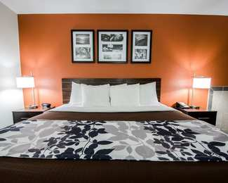 Sleep Inn & Suites & Conference Center Indianapolis