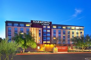 Four Points By Sheraton Hotel Phoenix Mesa Gateway Airport