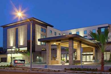 Hilton Garden Inn Orange County Airport Irvine