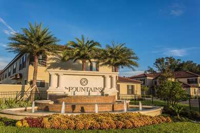Fountains at ChampionsGate Townhomes