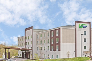 Holiday Inn Express Hotel & Suites New Cumberland