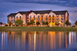 Exterior View Towneplace Suites By Marriott West Valley City