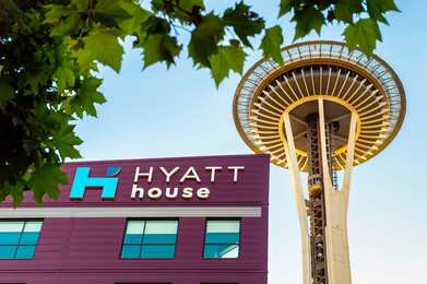 Hyatt House Hotel Downtown Seattle