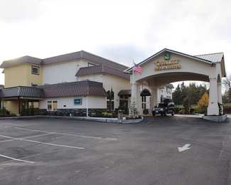 Quality Inn & Suites Tacoma