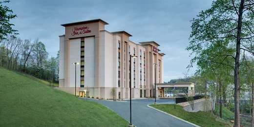 Hampton Inn & Suites Papermill Drive Knoxville