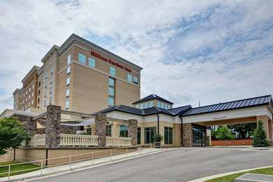 Hilton Garden Inn Crabtree Valley Raleigh