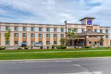 Sleep Inn Suites Ames Near Isu Campus