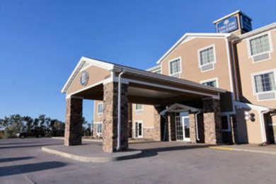 Cobblestone Inn & Suites Beulah