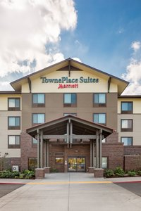 Towneplace Suites By Marriott Vancouver