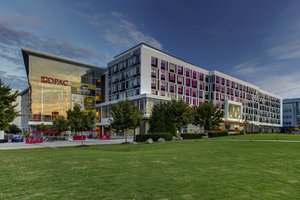 Aloft Hotel Downtown Durham