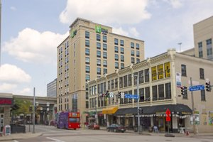 Holiday Inn Express Hotel & Suites North Shore Pittsburgh