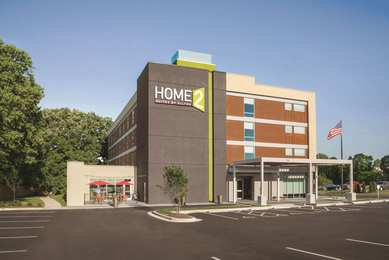 Home2 Suites by Hilton Medical Center Lexington