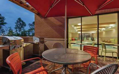Home2 Suites By Hilton Downtown Tuscaloosa