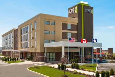 Home2 Suites By Hilton Buffalo Airport Chewaga