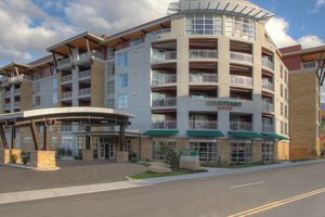 Courtyard By Marriott Hotel Gatlinburg