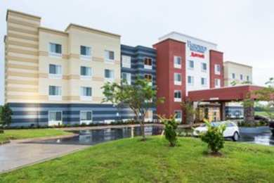 Fairfield Inn Suites By Marriott Atmore