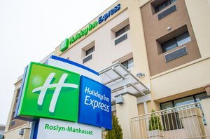 Holiday Inn Express Roslyn