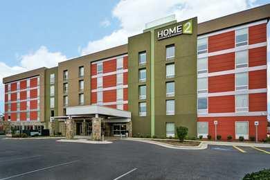 Home2 Suites by Hilton West Little Rock