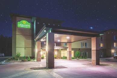 La Quinta Inn Suites Duluth