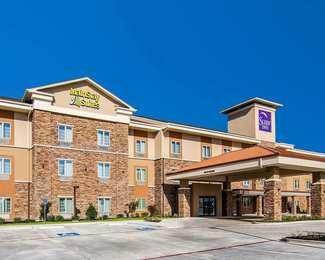 Motels In Woodville Tx