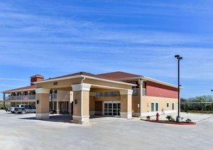 Quality Inn & Suites Cotulla