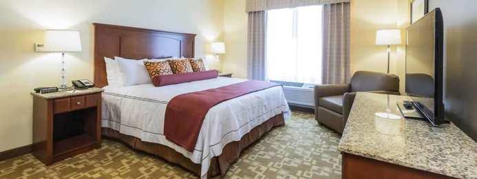 Boomtown Casino & Hotel Harvey