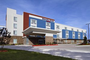 SpringHill Suites by Marriott I-10 Houston