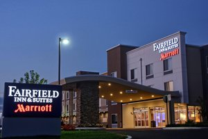 Fairfield Inn & Suites by Marriott Reading