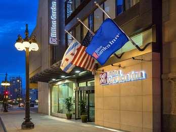 Hilton Garden Inn North Loop Chicago