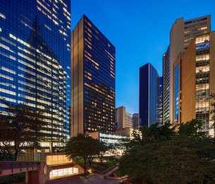 Hilton Garden Inn Downtown Dallas