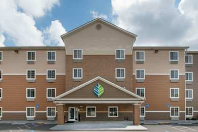 WoodSpring Suites Chamblee