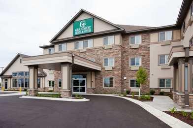 Grandstay Hotel Suites Delano