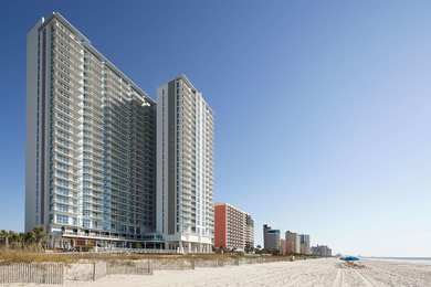 Ocean Enclave by Hilton Grand Vacations Myrtle Beach