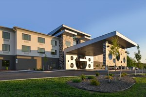 Holiday Inn Express Hotel Suites Shippensburg