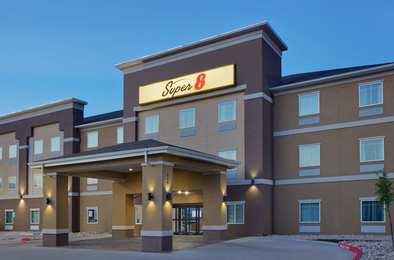 Super 8 Hotel South Midland