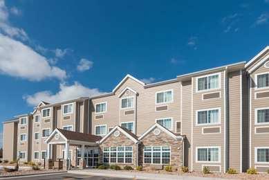 Microtel Inn & Suites by Wyndham Sweetwater