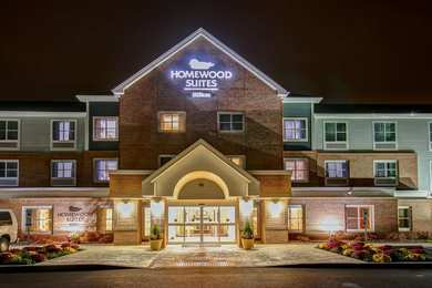 Homewood Suites by Hilton Branchburg