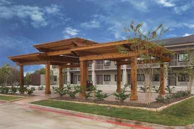 Baymont Inn & Suites College Station Bryan