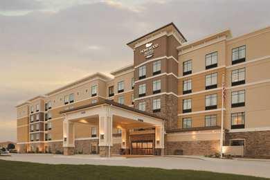 Homewood Suites by Hilton Mall West Des Moines