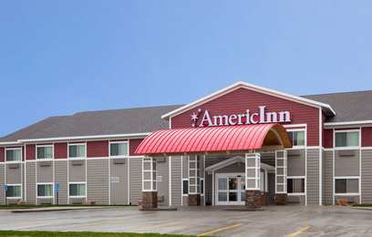 AmericInn Hotel & Suites Sibley