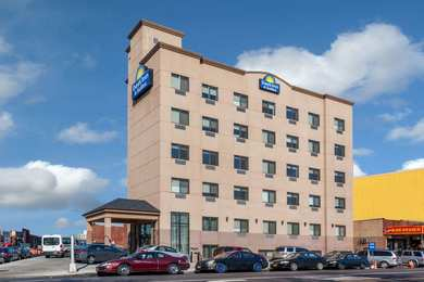Days Inn Suites Jfk Airport Jamaica Queens