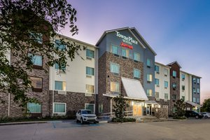 TownePlace Suites by Marriott Harvey