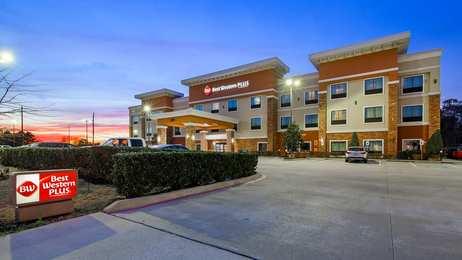 Best Western Plus Spring Inn
