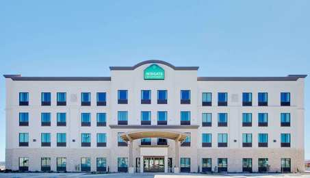 Wingate by Wyndham Hotel San Angelo